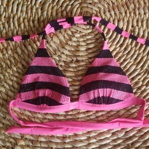 Victoria Secret Pink bikini top!!!💕💕💕